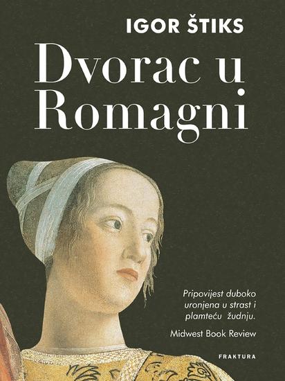 Dvorac u Romagni - cover