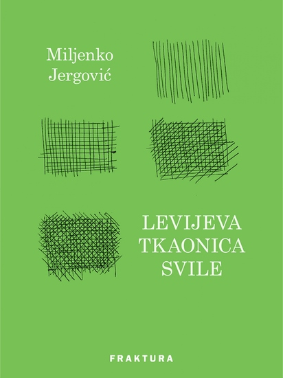 Levijeva tkaonica svile - cover