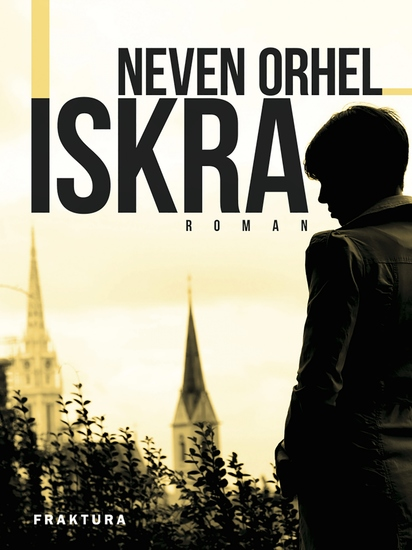 Iskra - cover