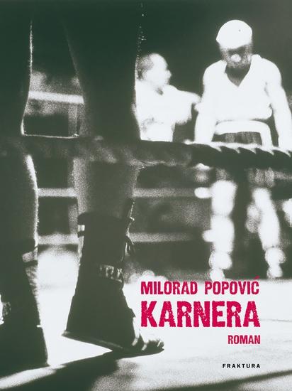 Karnera - cover
