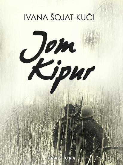 Jom Kipur - cover