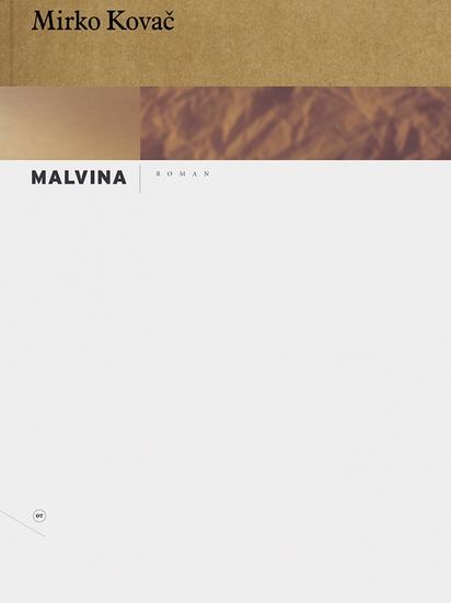 Malvina - cover