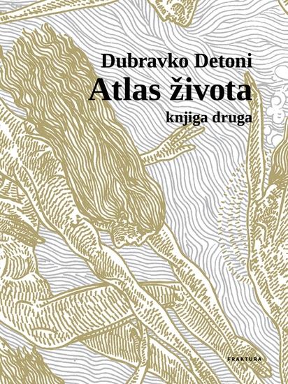Atlas života II - cover