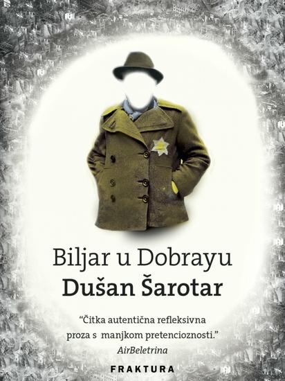 Biljar u Dobrayu - cover