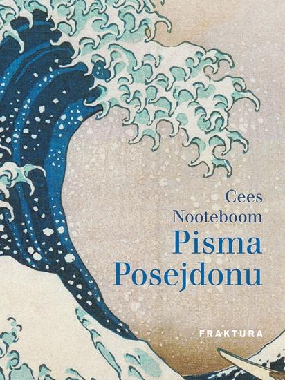 Pisma Posejdonu - cover