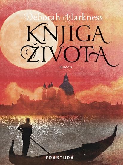 Knjiga života - cover