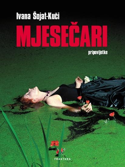 Mjesečari - cover