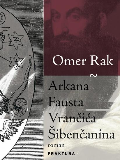 Arkana Fausta Vrančića Šibenčanina - cover