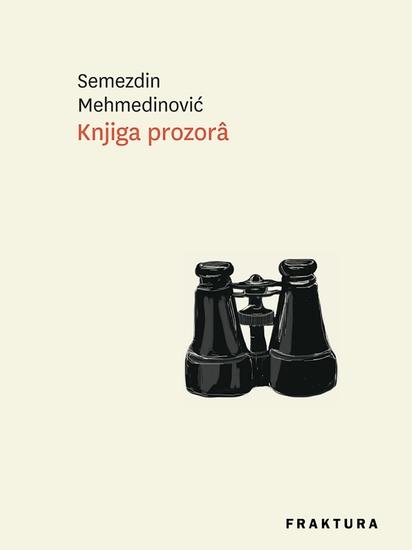 Knjiga prozora - cover