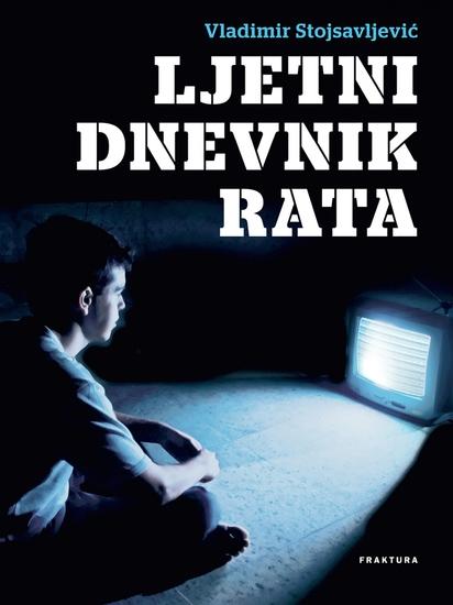 Ljetni dnevnik rata - cover
