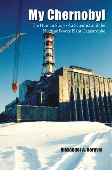 My Chernobyl - cover