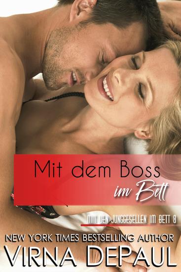 Mit dem Boss im Bett - cover