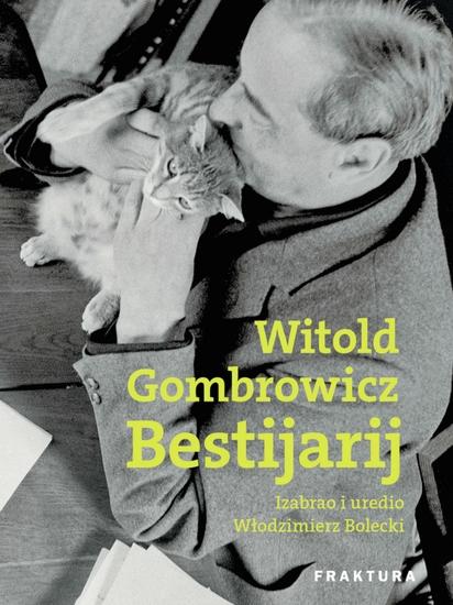 Bestijarij - cover
