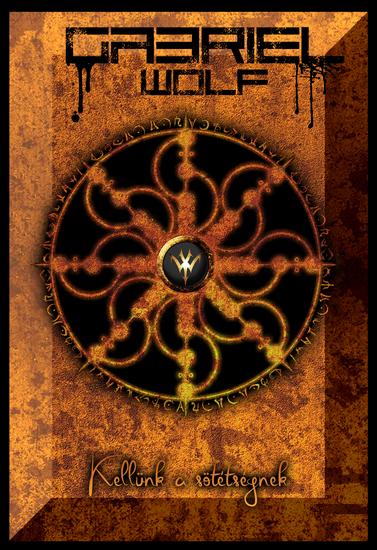 Kellünk a sötétségnek - cover