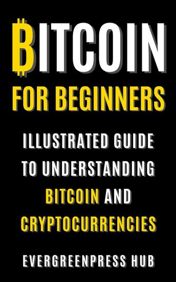 Bitcoin for Beginners - cover