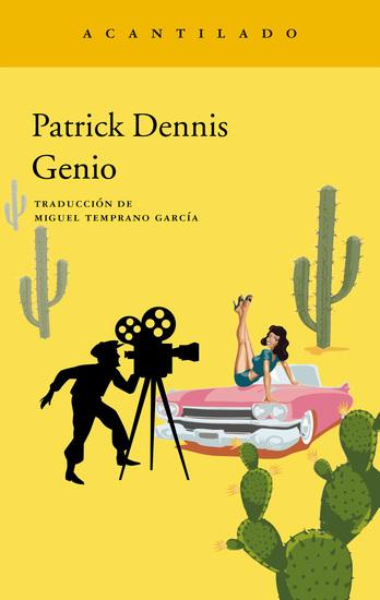 Genio - cover