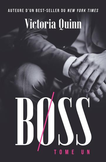 La patronne - Boss #1 - cover