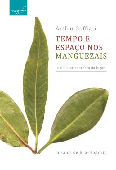 Tempo e espaço nos manguezais - cover