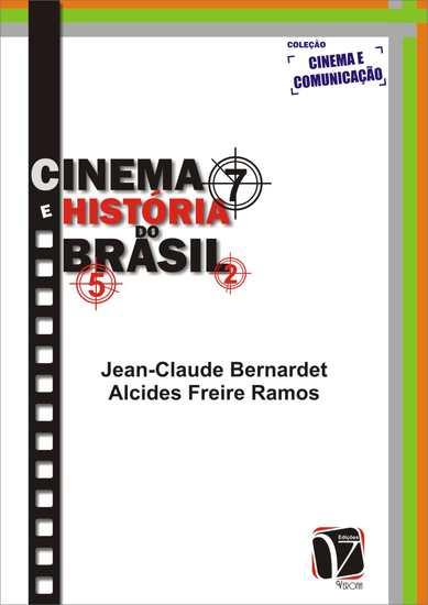 Cinema e História do Brasil - cover