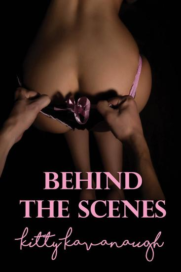 Behind the Scenes - cover