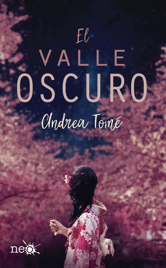 El valle oscuro - cover