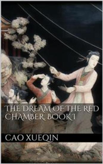 The Dream of the Red Chamber Book I - cover