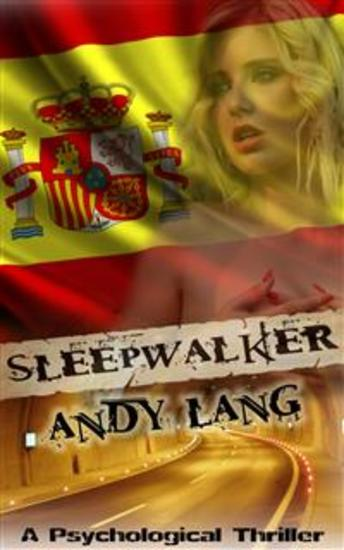 Sleepwalker - cover