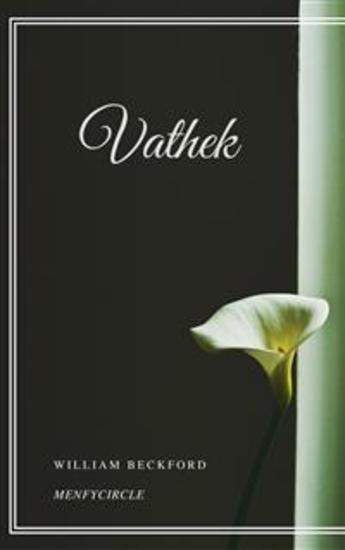 Vathek - cover