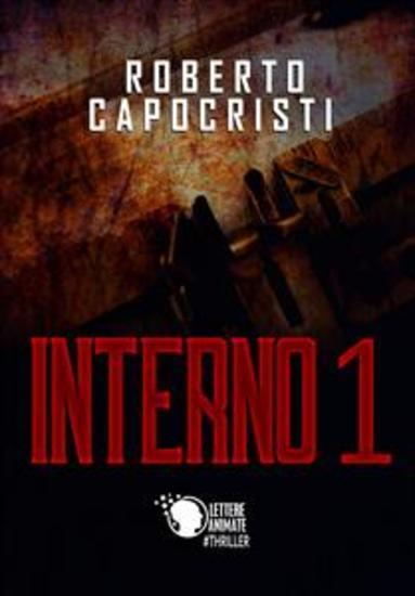 Interno 1 - cover