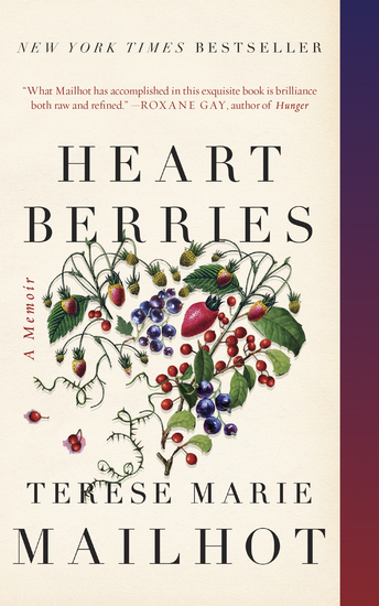 Heart Berries - A Memoir - cover