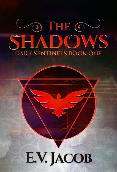 The Shadows - Dark Sentinels #1 - cover