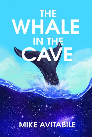 The Whale in the Cave - cover