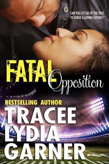 Fatal Opposition - cover