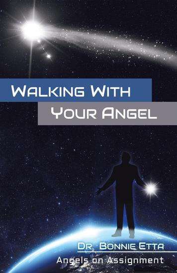Walking With Your Angel - Angels on Assignment - cover