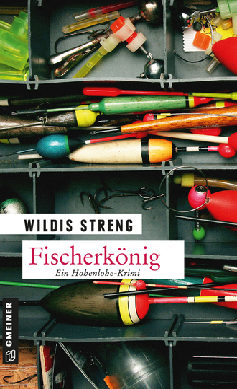 Fischerkönig - Kriminalroman - cover