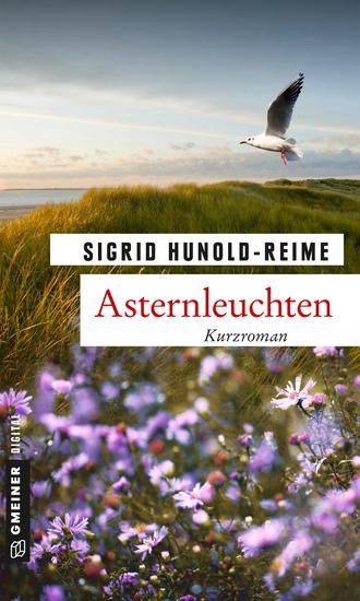 Asternleuchten - Kurzroman - cover