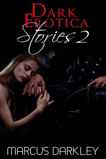 Dark Erotica Stories 2 - cover