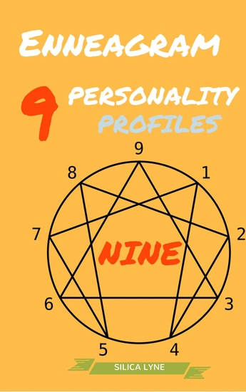 Enneagram: - Discover The Nine Personality Profiles - cover