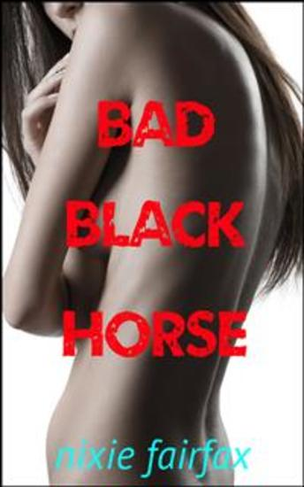 Bad Black Horse - cover