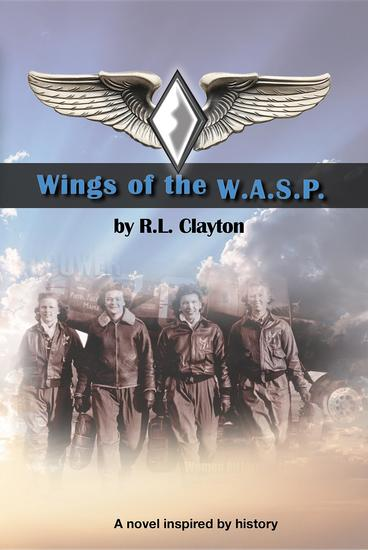 Wings of the WASP - cover