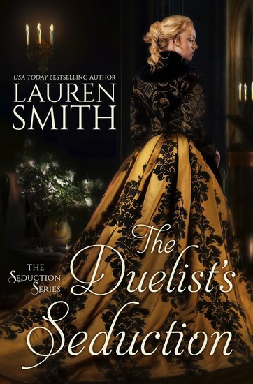 The Duelist's Seduction - cover