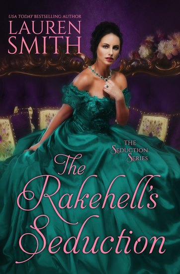 The Rakehell's Seduction - cover