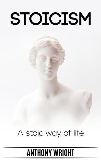 Stoicism - Blissful Living #3 - cover