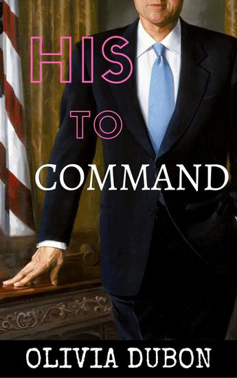 His to Command - cover