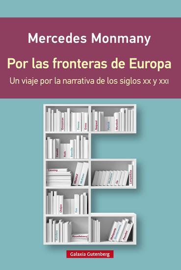 Por las fronteras de Europa - cover