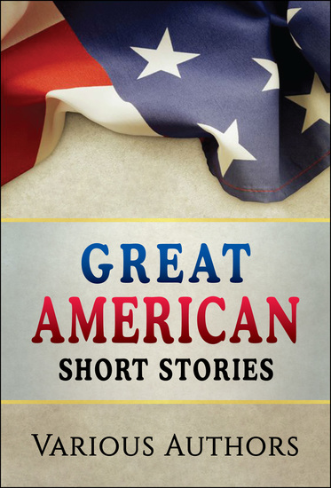 Great American Short Stories - cover