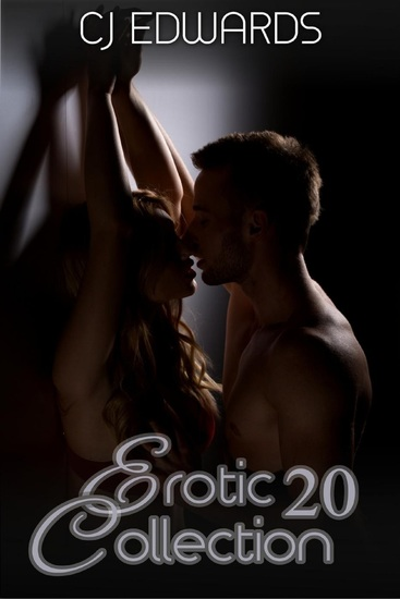 Erotic Collection 20 - cover