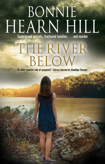 River Below The - cover