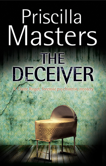 Deceiver The - A forensic mystery - cover