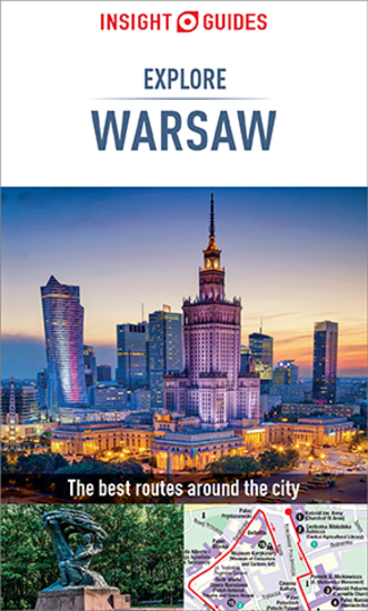 Insight Guides Explore Warsaw (Travel Guide eBook) - cover